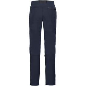 VAUDE Skarvan - Pantalones Hombre - azul